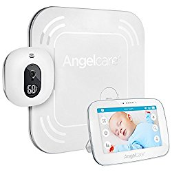AngelCare Monitor Review